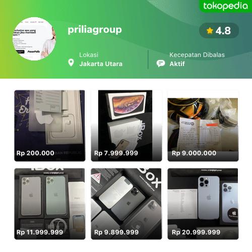 priliagroup - Kelapa Gading, Kota Administrasi Jakarta ...