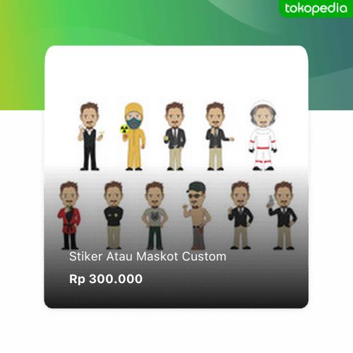 Ecostock - Cangkuang, Kab. Bandung | Tokopedia