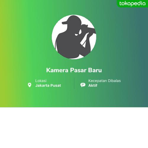Kamera Pasar Baru Senen Kota Administrasi Jakarta Pusat Tokopedia