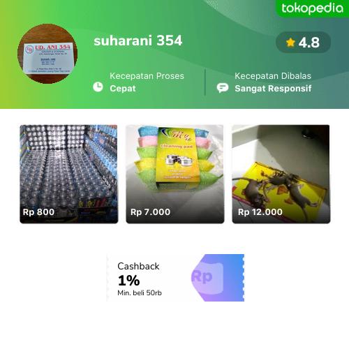 Suharani 354 - Tambora, Kota Administrasi Jakarta Barat