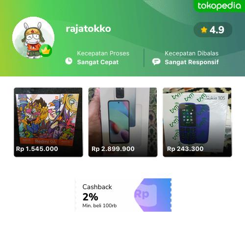 rajatokko - Sukolilo, Kota Surabaya | Tokopedia