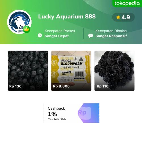 Lucky Cell 888 - Cipondoh, Kota Tangerang | Tokopedia