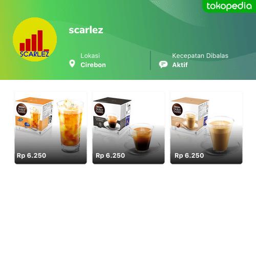 Scarlez - Lemahwungkuk, Kota Cirebon | Tokopedia