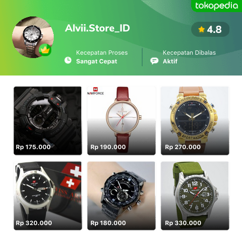 Alvii.Store_ID - Senen, Kota Administrasi Jakarta Pusat ...
