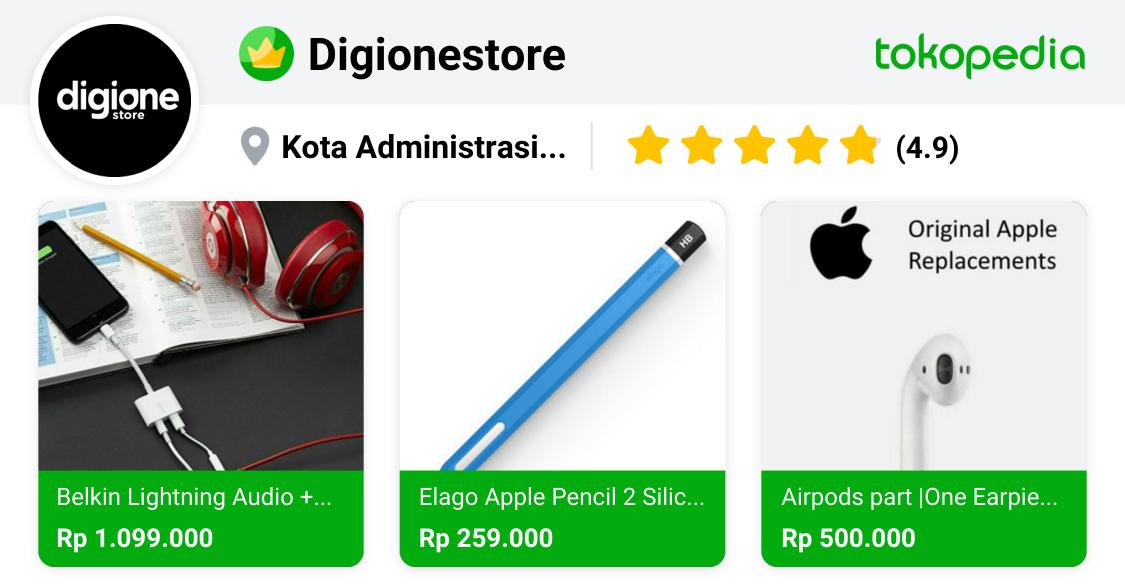 Digionestore - Pesanggrahan, Kota Administrasi Jakarta