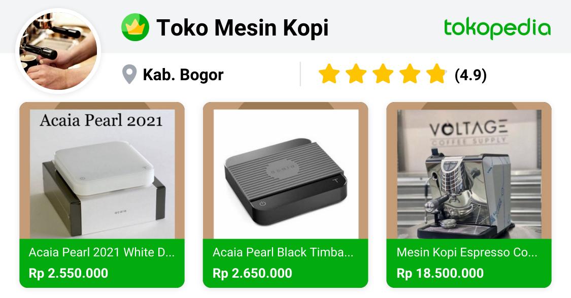 Coffee Machine - Cilandak, Kota Administrasi Jakarta ...