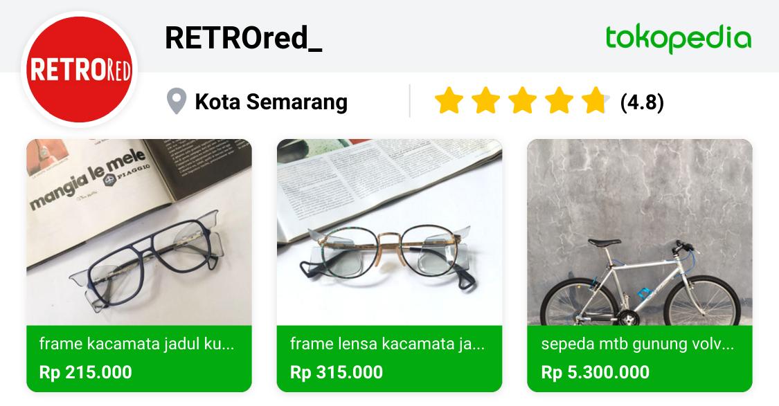 toko LAWASANKU Tembalang, Kota Semarang Tokopedia